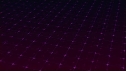 abstract grid red P 2 1 Animation