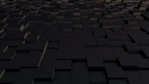 abstract block 1 Animation
