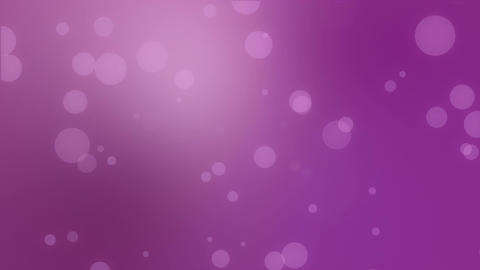 Purple pink glowing bokeh background 애니메이션