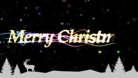 MerryChristmas Animation