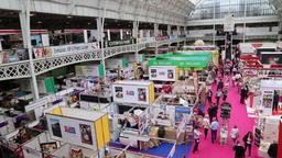 Speciality & Fine Food Fair 2017 London UK 3 Image