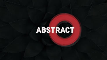 Abstract Titles 2 Plantilla de After Effects