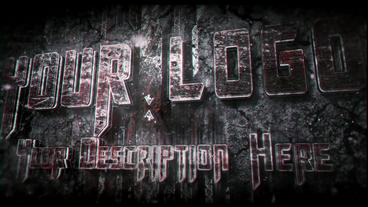 Epic Logo (Remaster) After Effects Template