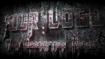 Epic Logo (Remaster) Plantilla de After Effects