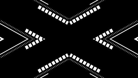 Stripe Pattern 04 Animation
