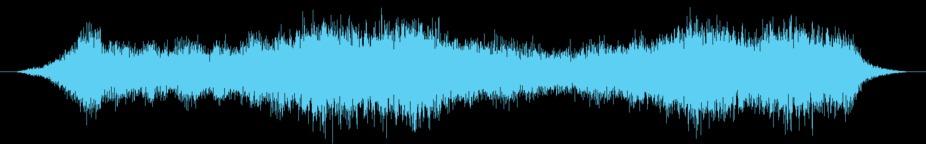 Dark Planet Sound Effects