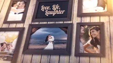 7 Wedding Template Set 0