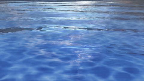 Water Surface 16 Df 4 K Animation