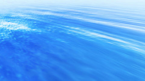 Water Surface 16 Gn 4 K Animation