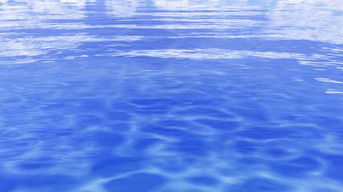 Water Surface 16 Jf 4 K 動画素材, ムービー映像素材