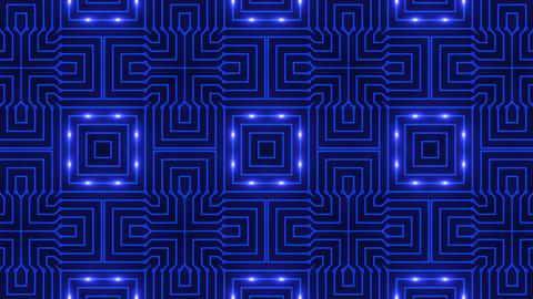 Electric Light 4K 01 Vj Loop CG動画素材