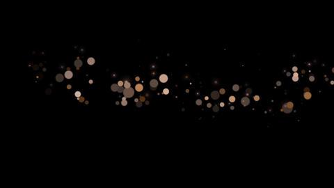 Particular-ORANGE Animation