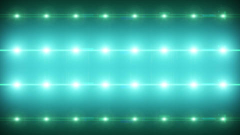 SciFi Spot Light - Pulse 04 CG動画素材