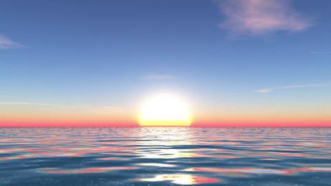 Sea Scene Image
