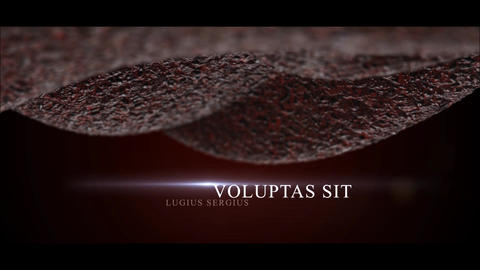 Virus Intro After Effects Template