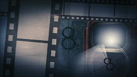 Glitch Footage BG 2 (10 sec ) GIF