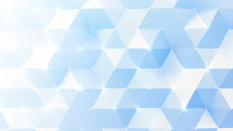 Geometric Wall 3s NA2M Rb 4k Animation