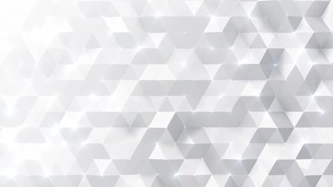 Geometric Wall 3s NA3F Rb 4k Image