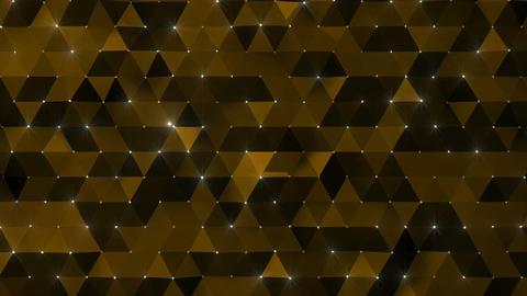 Geometric Wall 3s NA3M Rd 4k CG動画