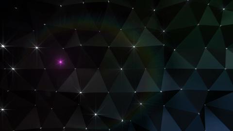 Geometric Wall 3s NApM Bd 4k CG動画