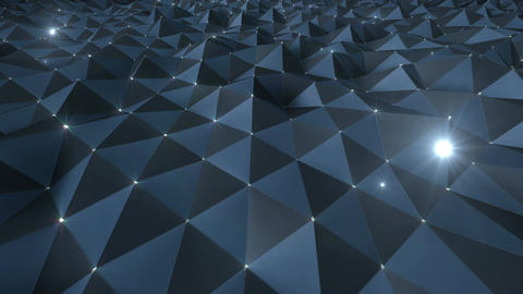 Geometric Wall 3s NBpF Bd 4k Animation