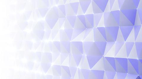 Geometric Wall 3s NC1M Bb 4k CG動画