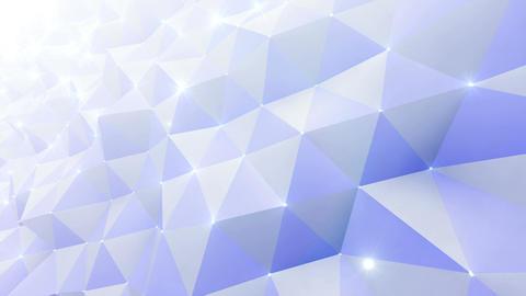 Geometric Wall 3s NDpM Bb 4k CG動画