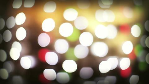 Blinking strobe bulbs Footage