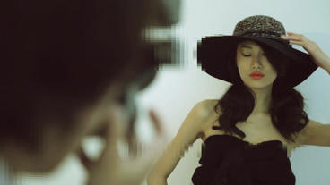 Modern Fashion Promo Premiere Pro Template
