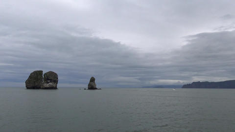 The Island's Three Brothers Footage