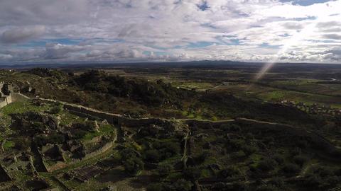 Drone Marialva Live Action