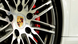 Porsche 911 Turbo 0