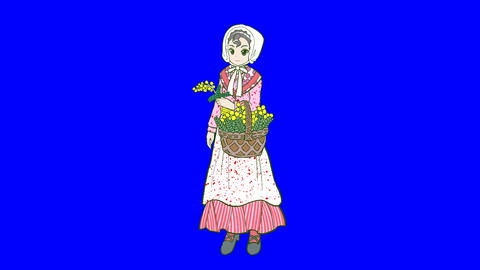 French Costume 1