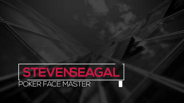 Elegant Lower Thirds After Effects Templates
