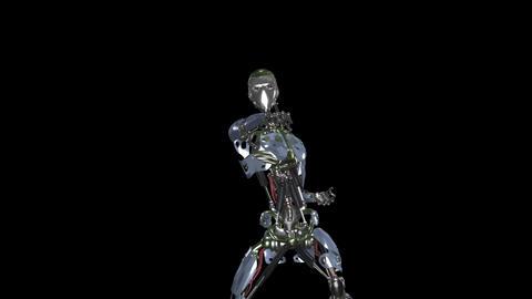Iron Man Fighter - II - MS - Transparent Image