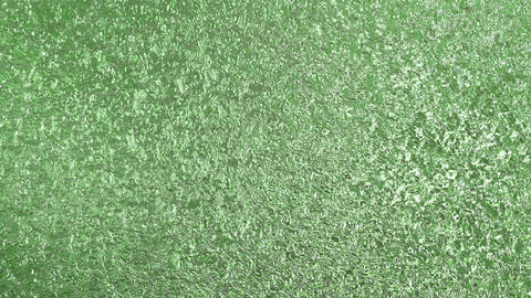 green gold texture animation Stock Video Footage