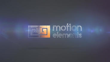 Quick and Simple logo 1 After Effects Templates