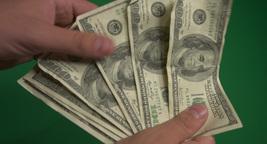 Dollars 4000-2160 2