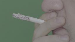 Cigarette (slow Motion ) 0
