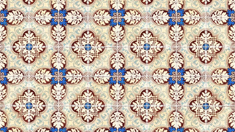 Seamless tile pattern Live Action