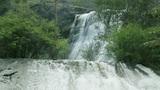 waterfall at Maroondah Dam, Australia Footage