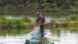vietnam fisher Footage