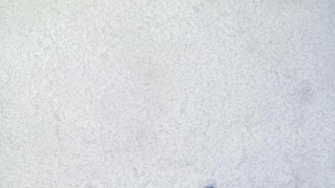 snow star 02 Stock Video Footage