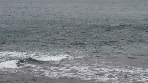 seascape Stock Video Footage
