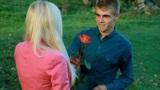 Valentine couple Footage