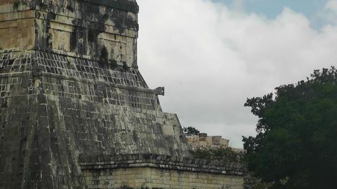 Chichen Itza Mexico Yucatan 06 Stock Video Footage