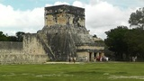 Chichen Itza Mexico Yucatan 08 handheld Footage