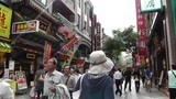 China Town in Yokohama Japan 04 Footage