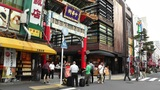 China Town in Yokohama Japan 14 Footage