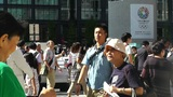 Tokyo station Japan 05 Footage